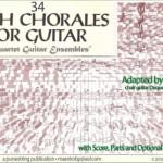 Bach Chorale Ensembles