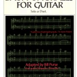 Solo Duets For Guitar