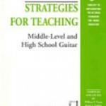 Stratigies For Teaching