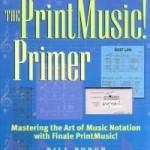 Print Music Primer